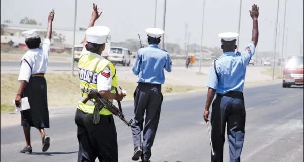 Kenya traffic offences and penalties