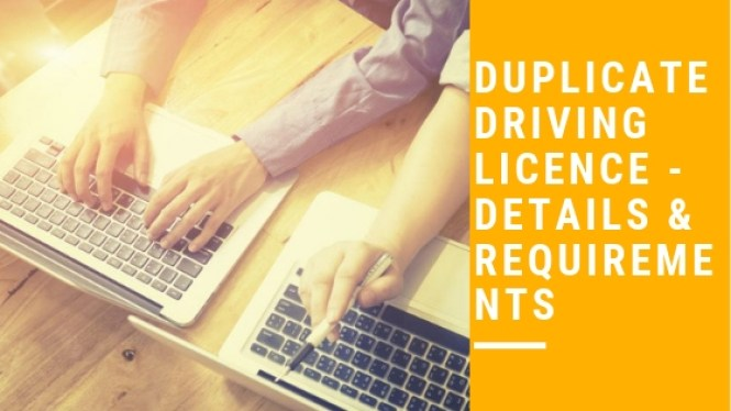 Duplicate Driving Licence in Kenya - Details & Requirements
