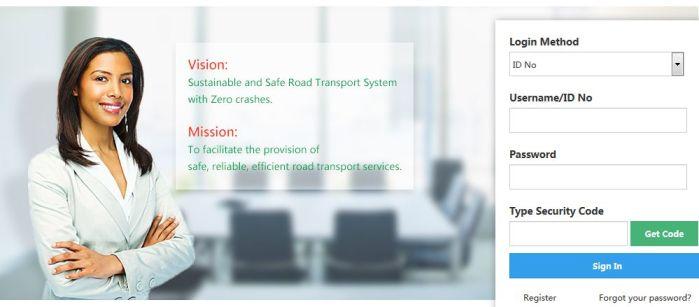 NTSA / KRA Logbook Car Search Details Before Buying