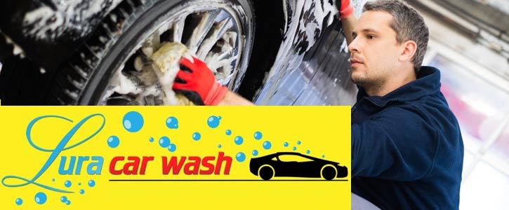 Car wash offer