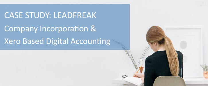Case study: Leadfreak