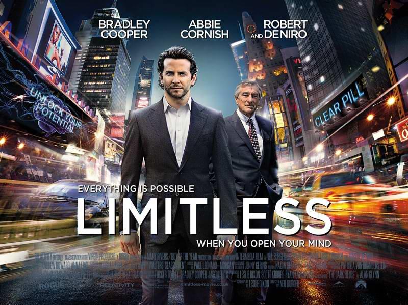 'Limitless' Has Wisdom