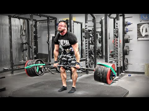 #17 Pete Rubish on how to tap into your inner animal and become a beast in the gym