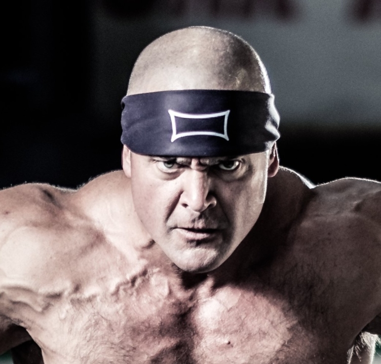 #45 Mark Bell on intelligence, creativity and becoming the best version of yourself