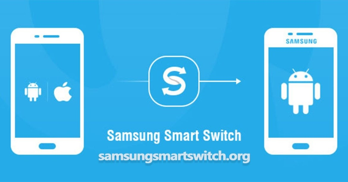 Samsung Smart Switch for Android
