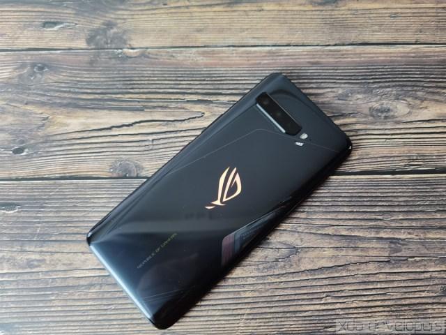 ASUS ROG Phones 3