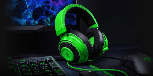 Razer-Kraken-Gaming-Headset