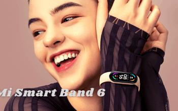 Will MI Band 6 come?