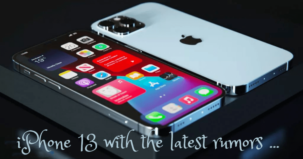 An iPhone 13 with a new battery, cameras and iOS 15 would be stellar.