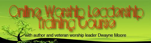 online-worship-leadership-training-course-logo2