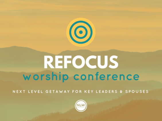 ReFOCUS Worship Conference
