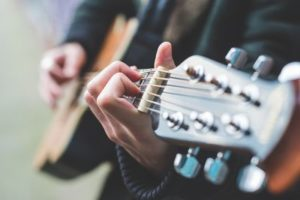 paying worship leaders musicians to play in church