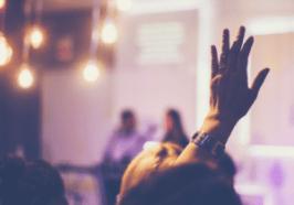 4 Goals Every Worship Gathering Should Accomplish