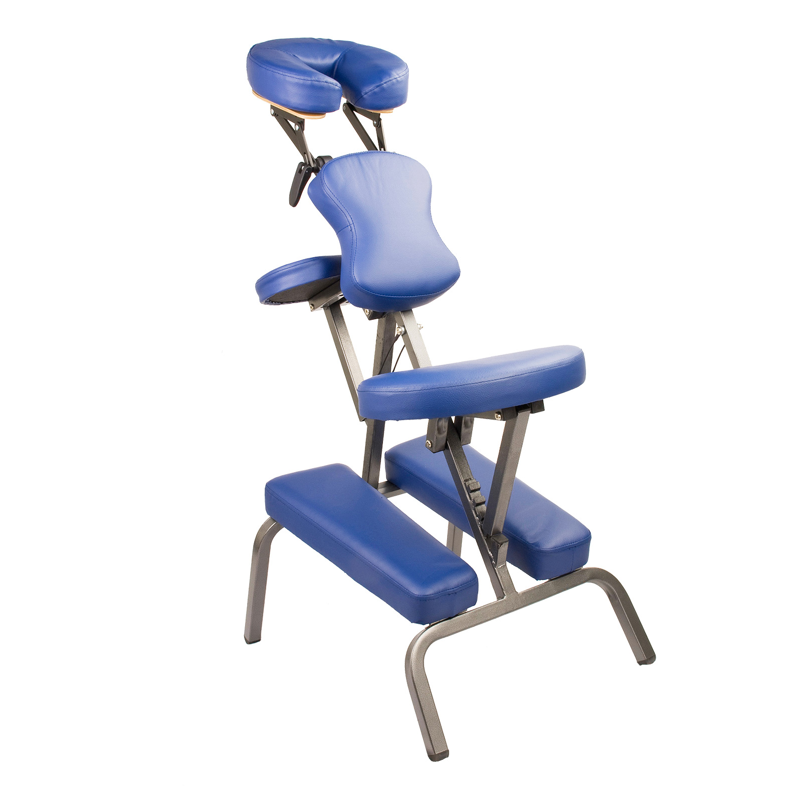 best portable massage chair swivel chairs uk aluminium blue forever beauty