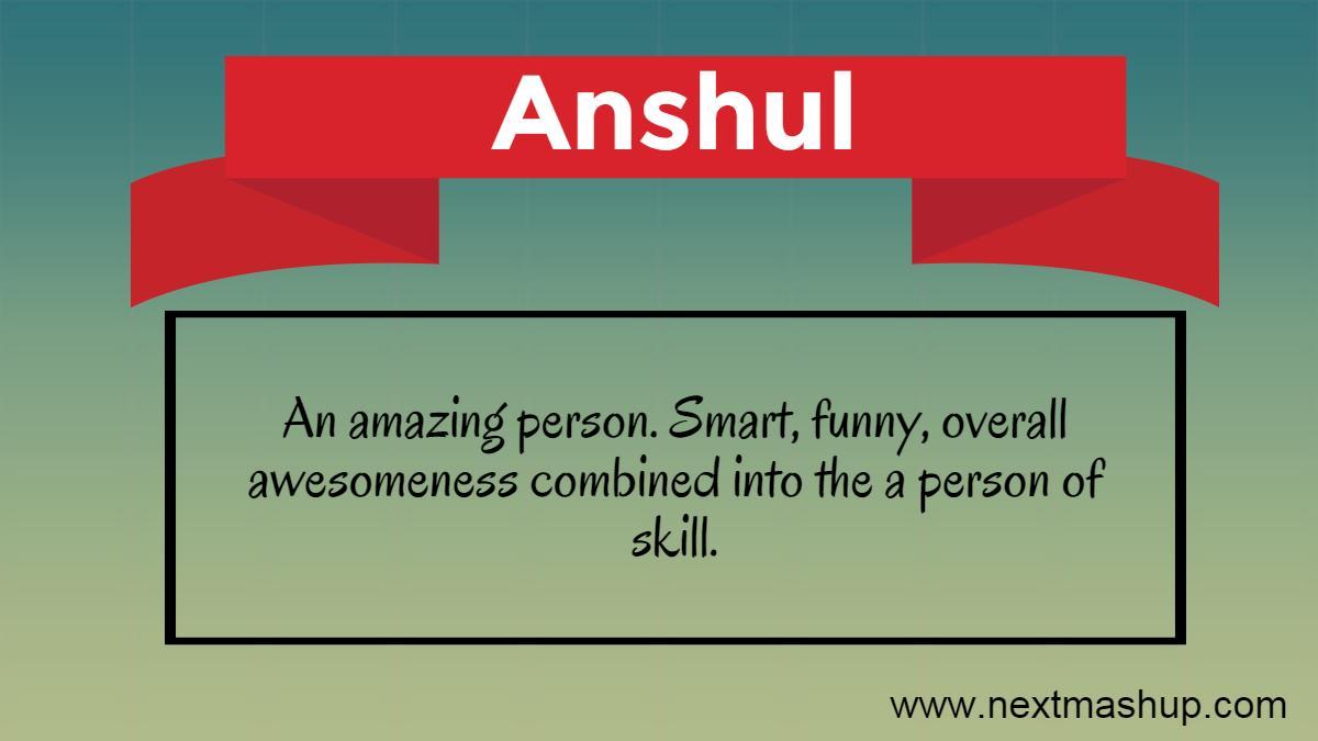 Mashup meaning in hindi