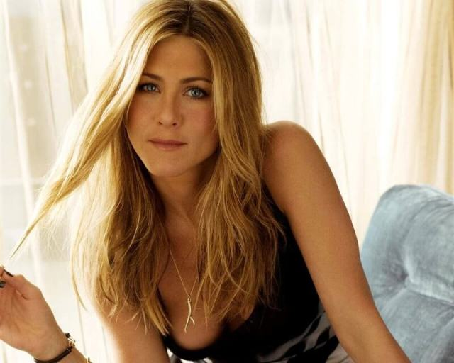 Jennifer Aniston - Hottest Hollywood Star