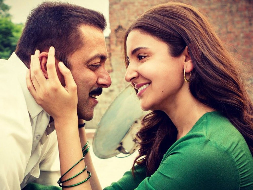 Sultan Movie Review and Collection 1