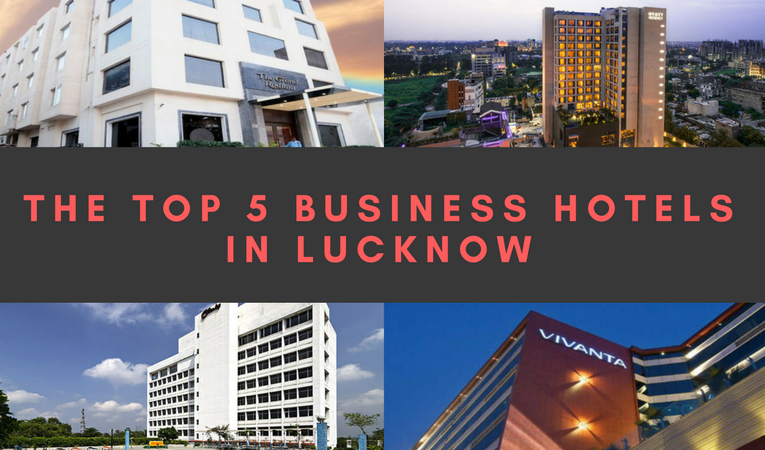 Business Hotels In Lucknow, Lucknow Best Hotels, Hotels in lucknow