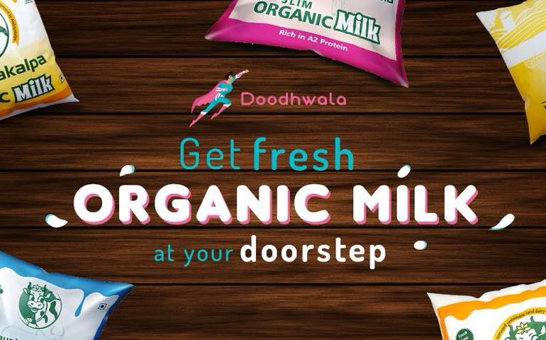 Doodhwala: Get your Daily Groceries Delivered at your Doorsteps, Early in the Morning 5