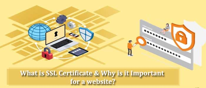 why ssl is important for a website