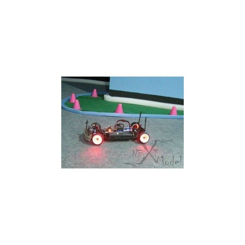 Go Back Gt Gallery For Gt Led Circuit