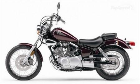 Yamaha Virago Scheda Tecnica Di Una Moto Divenuta Mito