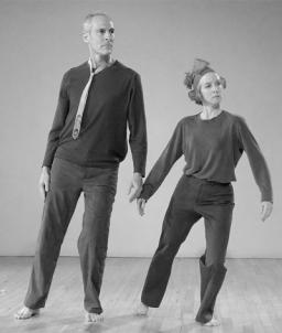 JESSICA NICOLL & BARRY ORECK