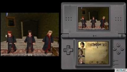 Nintendo Y Los Derechos De Harry Potter
