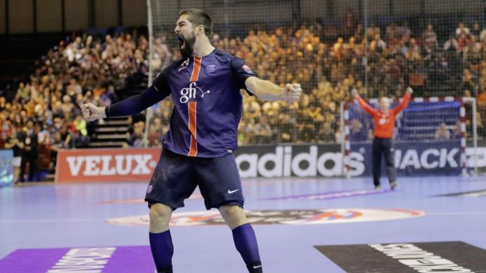 PSG Handball Champion de France
