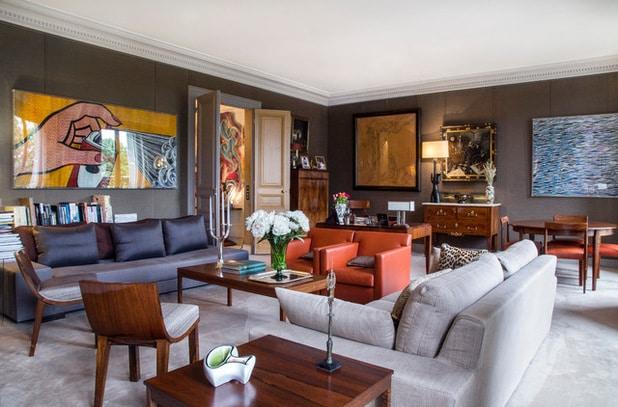 Rénover et relooker meuble ancien