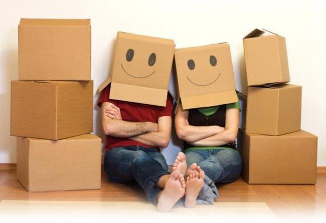 Astuces déménagement international