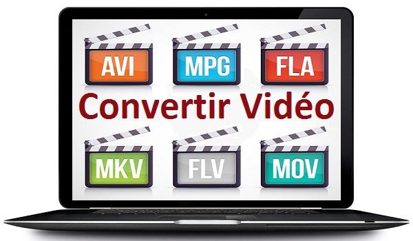 Convertir video
