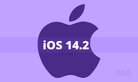 Apple iOS 14.2