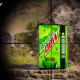 PUBG Mobile With Mountain Dew