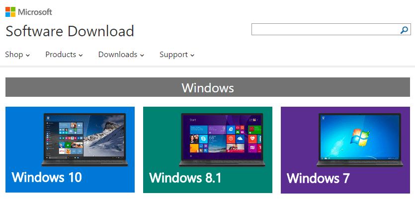 windows 7 pro oa oem download