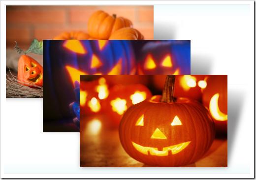 windows 7 themes roundup happy halloween plus 3 more non scary