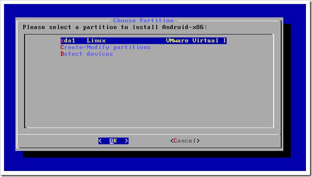 VMware_sda1