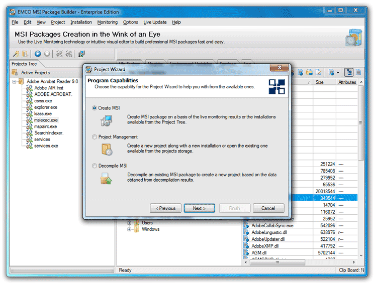 Emco Msi Package Builder Enterprise Keygen Free