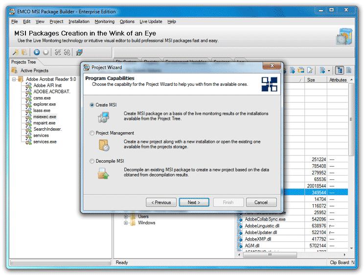 Emco Msi Package Builder Enterprise Keygen Free