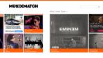 MusiXmatch 6 - The Best Music Lyrics Player on Windows Phone and Windows 8 Tablets
