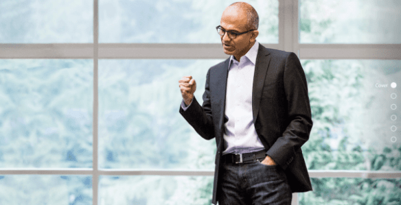 Satya Nadella's email to employees_ Bold ambition and our core - 2014-07-11 14_39_20
