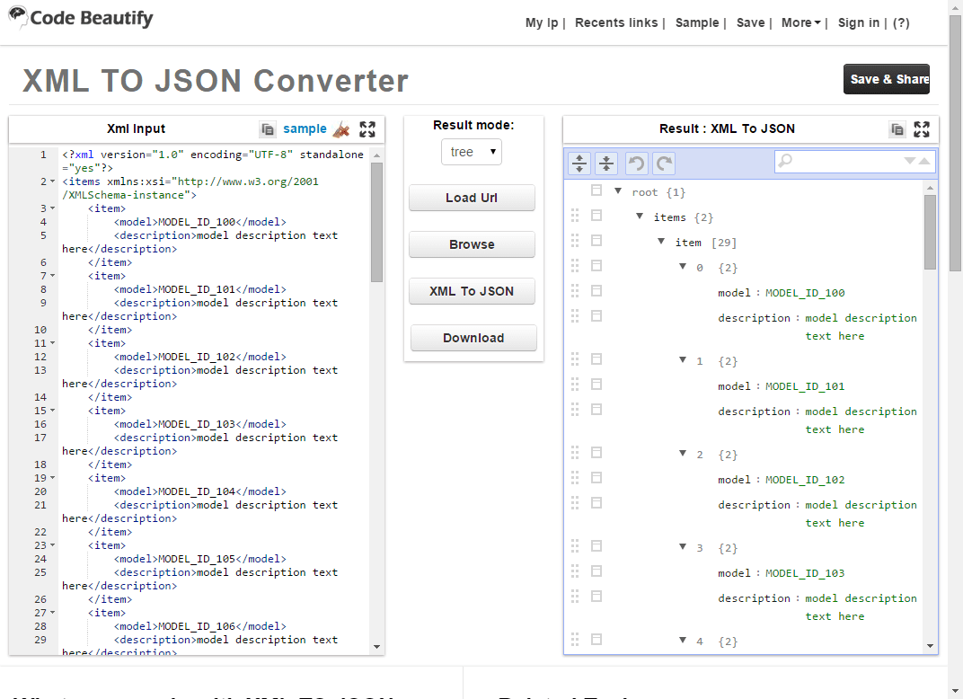 How To Convert Excel Spreadsheet To Json