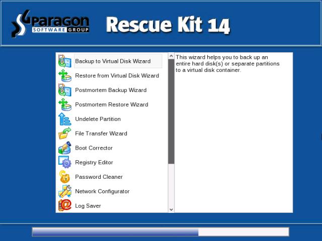 Rescue Kit Tools