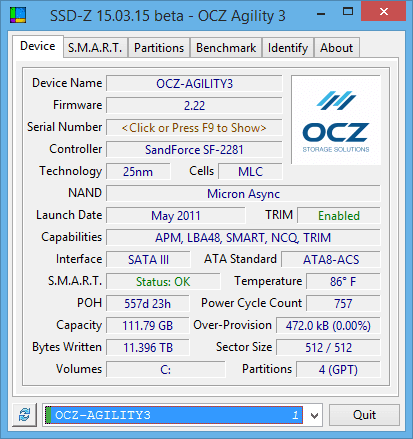 2015-03-24 22_40_22-SSD-Z 15.03.15 beta - OCZ Agility 3