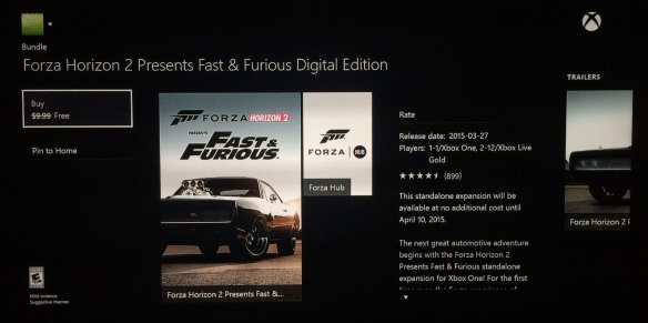 Forza-Horizon-2-fast-and-furious