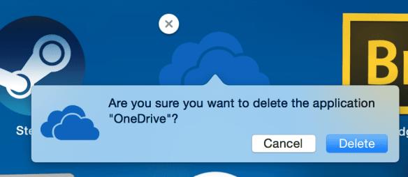 OneDrive Troubleshoot