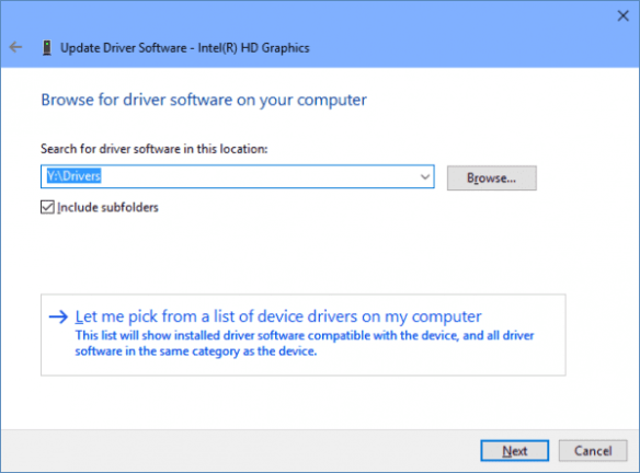 Update Driver Software - Intel(R) HD Graphics - 2015-10-09 11_49_12