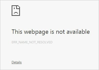 How To Troubleshoot Only Microsoft Edge Has Access to