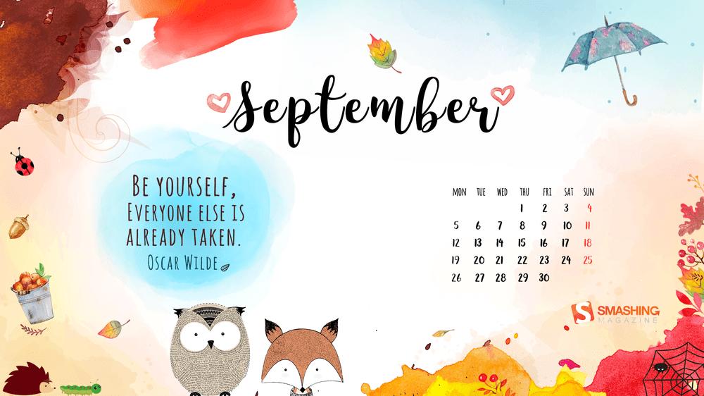 Calendar Theme Wallpaper : Download smashing magazine desktop wallpaper calendar