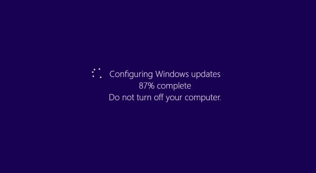 Windows 10 update - Windows 10 New Feature: Limit Bandwidth for Windows Update